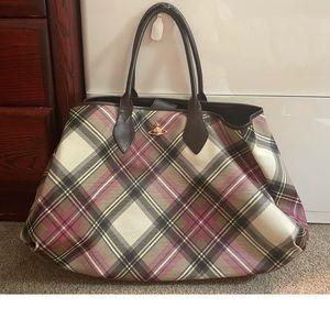 Vivienne Westwood Travelling Bag